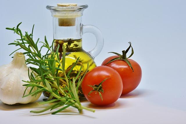 תמונות של אוכל לשימוש פרטי ומסחרי