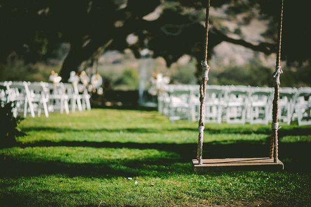 גן אירועים או אולם אירועים